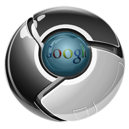 Google Chrome icon -  Executive
